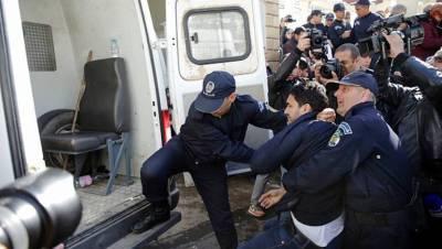 العفو الدولية..سلطات الجزائر صعدت من حملتها القمعية قبل الانتخابات الرئاسية