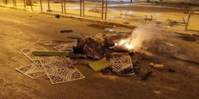 أحداث العيون التخريبية..إصابة 169 عنصرا من القوات العمومية و60 شرطيا