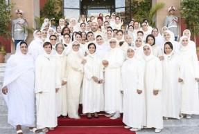 إنصاف المرأة المغربية في عهد