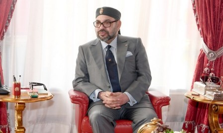 الملك يهنئ رئيسة سنغافورة بمناسبة العيد الوطني لبلادها