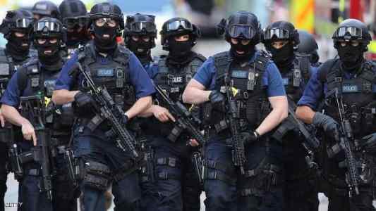 بريطانيا: منفذ عملية الطعن وسط العاصمة سجين سابق معروف للسلطات