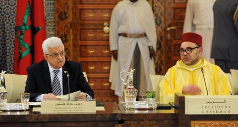 مجلس الجامعة العربية يكبر جهود الملك لحماية القدس الشريف
