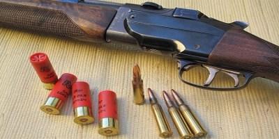 شخص يقتل أخاه وزوجته بالرصاص أمام المارة