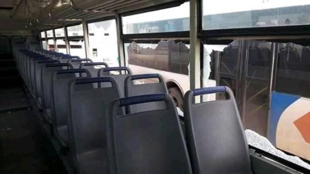 حافلة