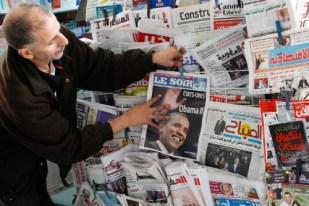 ميثاق أخلاقيات مهنة الصحافة يدخل حيز التنفيذ