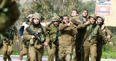 العثور على جثة جندي إسرائيلي بالضفة الغربية