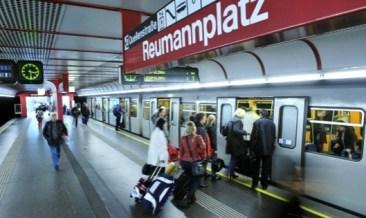 فيينا يرفضون رش العطور في مترو الأنفاق