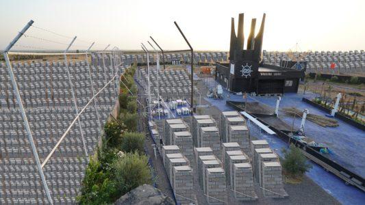 المنظمة الألمانية صاحبة نصب الهولوكوست تطالب المغرب ب 100 ألف دولار تعويض