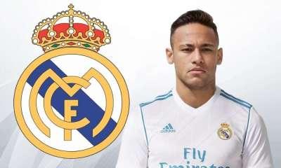 نيمار قريب من ريال مدريد في صفقة جنونية