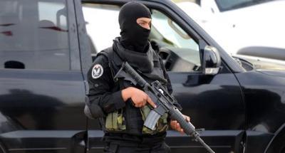 الارهابيون