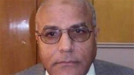 """أبو بكر عبد المنعم رمضان، رئيس """"الشبكة القومية للمرصد الإشعاعي"""""""
