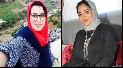نعيمة حروري تقصف بناجح و تتهمه بازدواجية الخطاب في قضية هاجر الريسوني