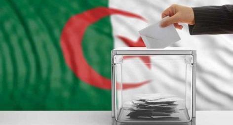 الانتخابات الرئاسية بالجزائر