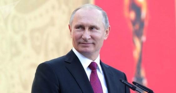 انطلاق أشغال القمة الروسية الأفريقية و عدم دعوة الكيان الوهمي يخرس الإعلام المعادي