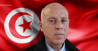 قيس سعيد.. سأكون رئيسا لكل التونسيين والتونسيات
