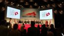"""تونس: حركة """"النهضة"""" تتصدر الانتخابات التشريعية ب52 مقعدا من أصل 217"""