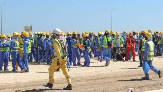هام لمغاربة قطر..وزير العمل القطري يعلن إلغاء نظام الكفالة