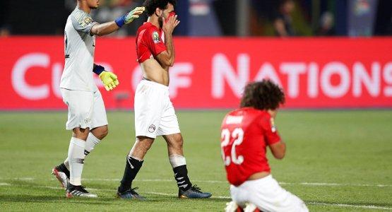خالفت جميع القوانين..مصر تشهد أغرب مباراة في تاريخ كرة القدم
