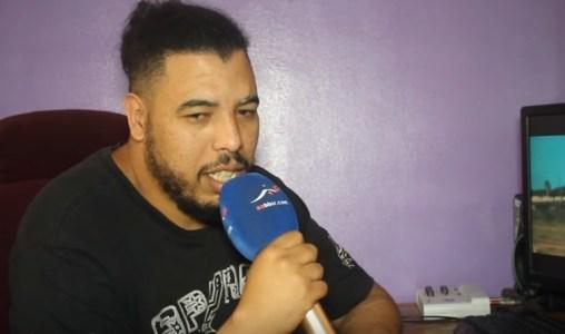 سيمو لكناوي GNAWI