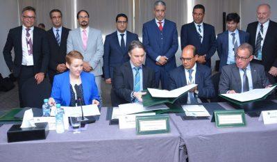 المغرب يوقع اتفاقية دولية لتعزيز خدمات الطب النووي