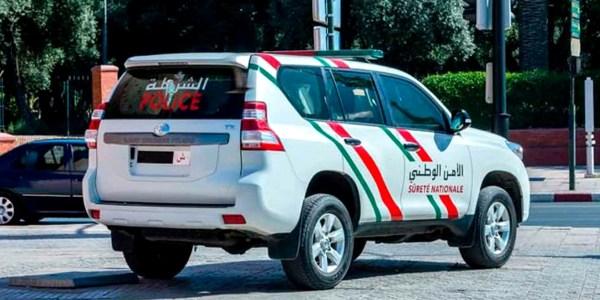 الأمن الوطني : توزيع 87 سيارة لا تحمل أي علامات مميزة خاصة بمصالح وفرق الشرطة القضائية