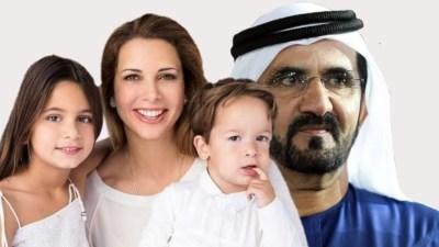 لندن..المحكمة العليا تنظر في دعوى الأميرة هيا ضد الشيخ محمد بن راشد