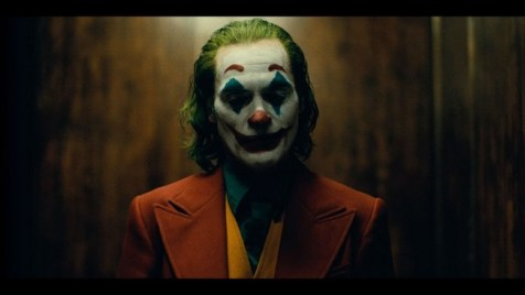فلم الجوكير Joker 2019