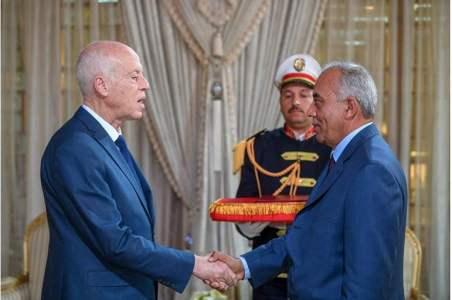 خطوة غير مسبوقة لرئيس تونسي