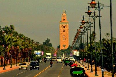 مراكش تحتضن أشغال ندوة وطنية حول موضوع الهجرة في إفريقيا