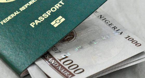 تأشيرة نيجيريا