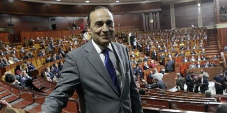 المالكي البرلمان