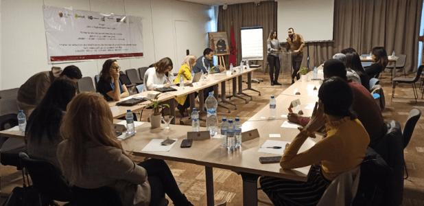 منتدى بدائل المغرب يدعم 10 مشاريع شبابية لإنتاج محتويات إذاعية