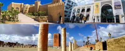 الرباط عاصمة الثقافة الافريقية
