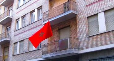 سفارة المغرب بروما