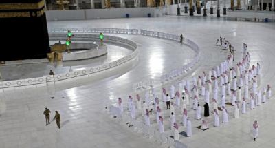 تدابير الحجر الصحي تطبع احتفالات المسلمين بعيد الفطر