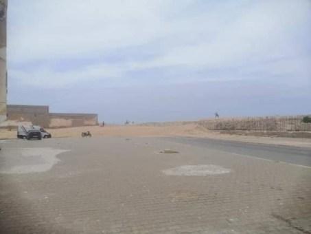 شاطئ الصويرة
