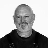 Sven Erik Frederiksen