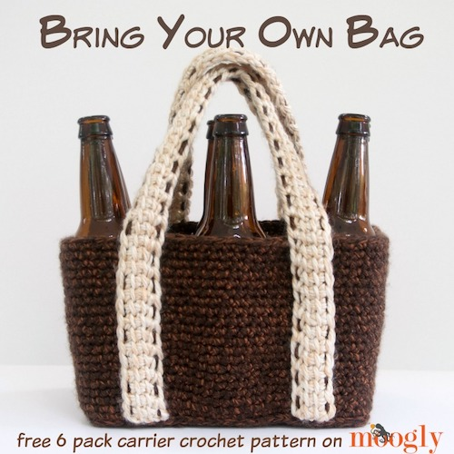 carrying bag free patterns for father's day