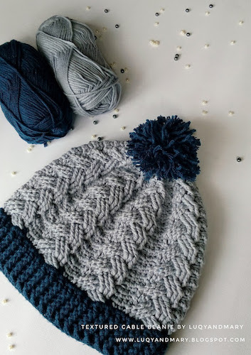beanie free patterns for father's day