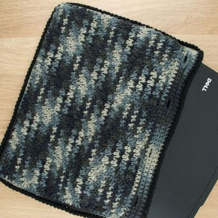 laptop sleeve free patterns for father's day