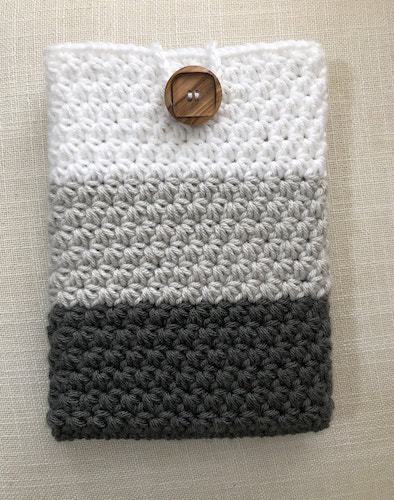 iPad sleeve free patterns for father's day