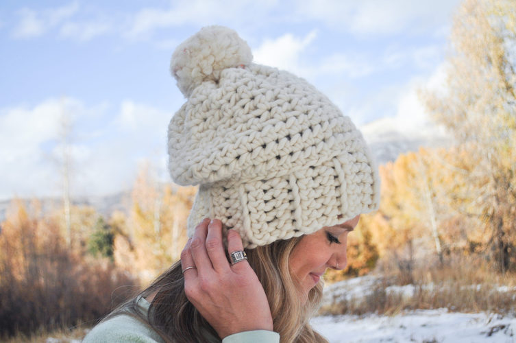 aspen-mountain free crochet pattern