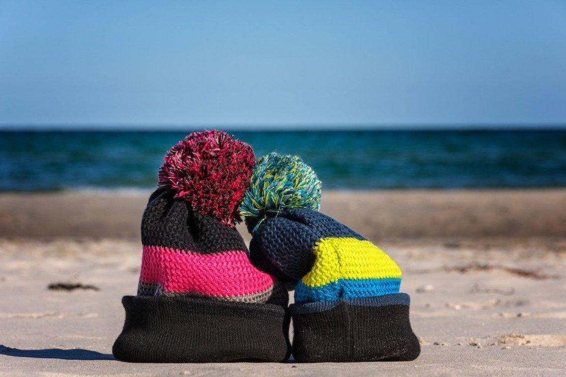 crochet beanies pattern roundup