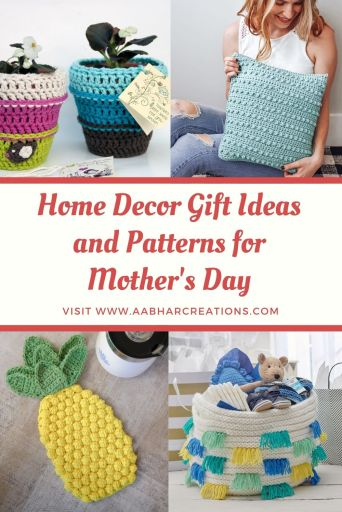 Mother's Day Decor patterns