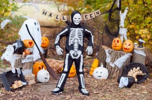 Crochet Halloween Costume Patterns aabharcreations