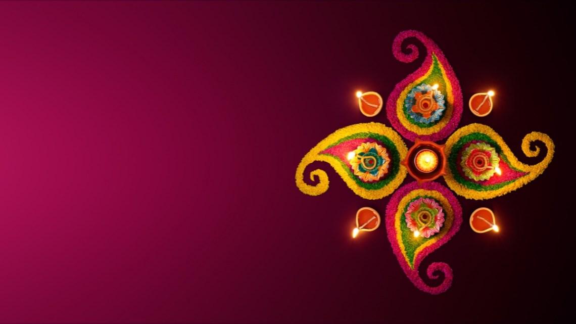Diwali Free Crochet Patterns aabharcreations
