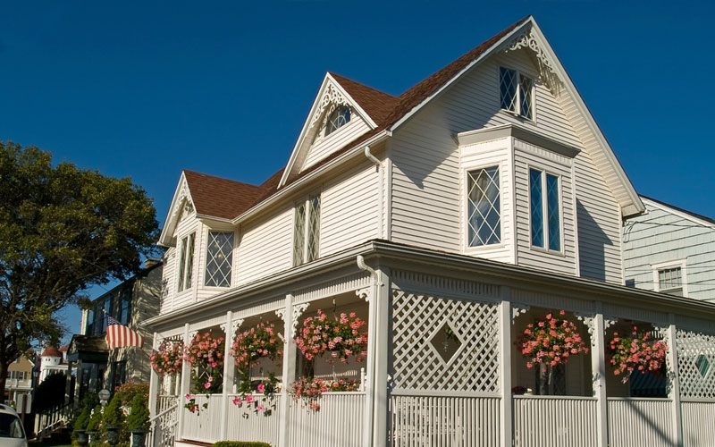 above beyond exterior remodelers