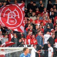 AaB Support Clubs arrangementer er for alle fans