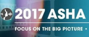 ASHA 2017 logo