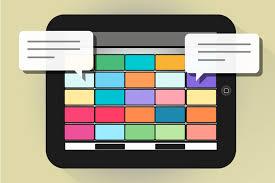 Speech Generating device